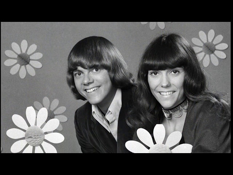 SING--THE CARPENTERS (NEW ENHANCED VERSION)