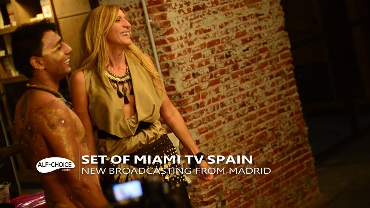 Fantasy Fest Reviews: Miami TV Channel Review