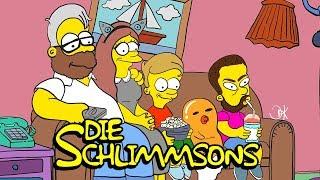 FAMILIE SCHLIMMSON 💀 HWSQ #019 ★ PARTY PANIC