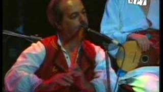 Orkestar Pece Atanasovski - Balkan Music Square part 2