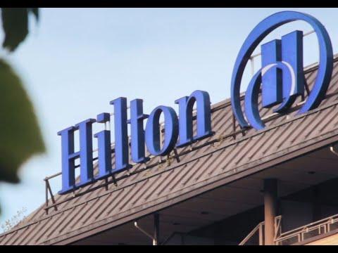 Hilton Helsinki Hotels Video