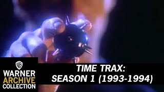 Time Trax Season One (Preview Clip)