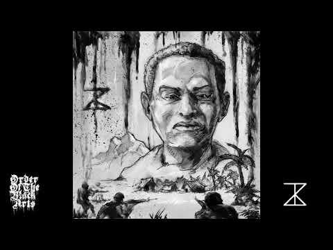 Zebulon Kosted & Stormhammer - The Murderous Kleptocrat Francisco Macias Nguema (full album, 2018)