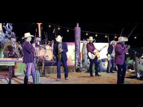 Conjunto Rio Grande- Adiós Amigo, El Zacatecano- [En Vivo Desde Zacatecas]