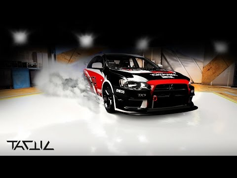 how to build a drift car in forza horizon 3