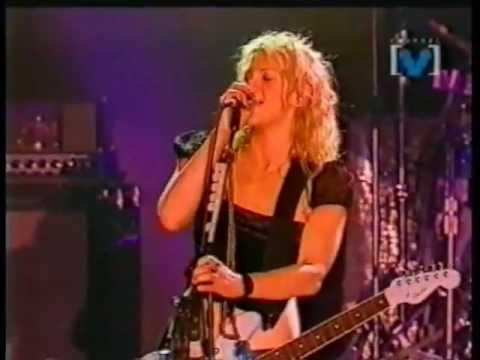 Hole - Big Day Out 1999 - FULL CONCERT