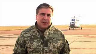 Ответ Саакашвили: Ущерб более 100 милиардов гривеньПравительство Яценюка