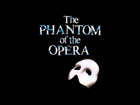The Phantom Of The Opera  Point of No ReturnChandeleir Crash