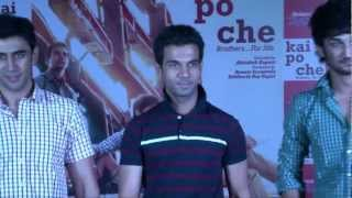 'Kai Po Che' Collection from Netplay by Reliance Trends Thumbnail