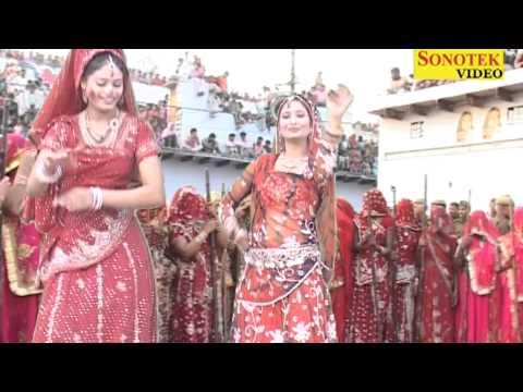 Holi Khelan Aayo Barsana | होली खेलन आयो बरसाना | Haryanvi Holi Songs