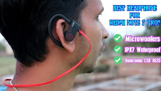 Boult Audio ProBass Muse Wireless Bluetooth Earphone Unboxing