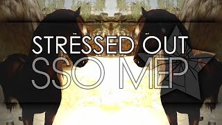 [BSS] Stressed out MEP