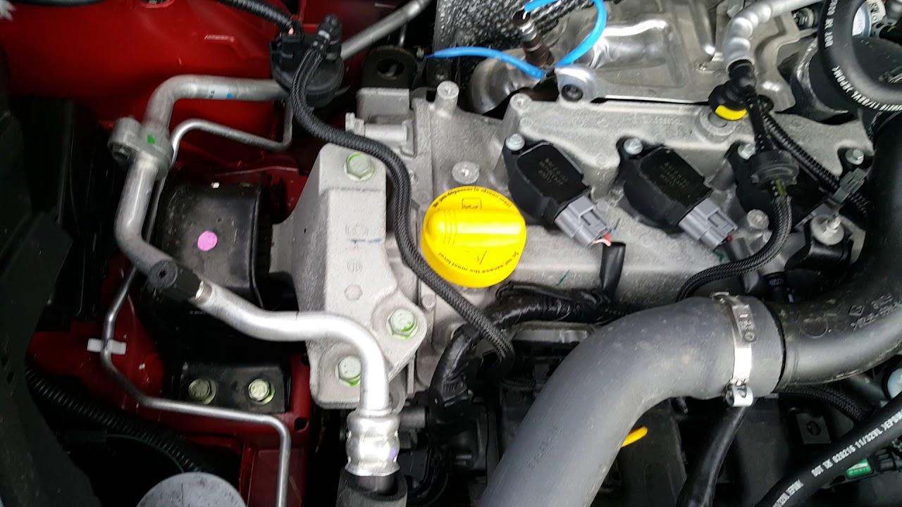 2016  Nissan Juke 1 2 Petrol Manual  Engine Code