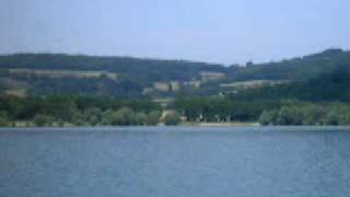 Lac de Panthier-2006