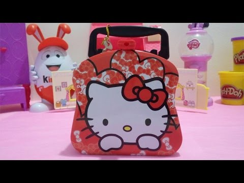Hello Kitty Coin Bank Zaini Surprise Eggs Jake and the Neverland Pirates Winnie the Pooh DIY Eraser