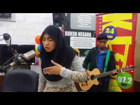 Pujaan Malaya - Adzrin Adzhar | Jom Jam Akustik | 19 November 2014