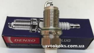 Свечи зажигания Denso Q20PR U11 ВАЗ 2110-12 1117-19 Калина 2170-72 Приора