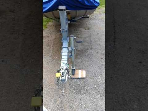 Boat Trailer Guides -Do It Yourself- Part 3