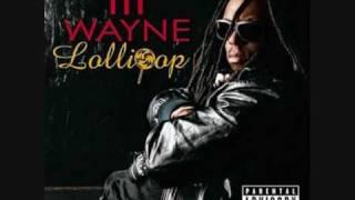 Lil Wayne - Lollipop (Instrumental,HQ & Good Bass)