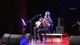Ferhat Tunç'tan, Mersin ve Adana konserinde adil seçim çağrısı