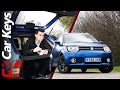 Suzuki Ignis 2017 review - Touted to Topple the Fiat Panda  - Car Keys