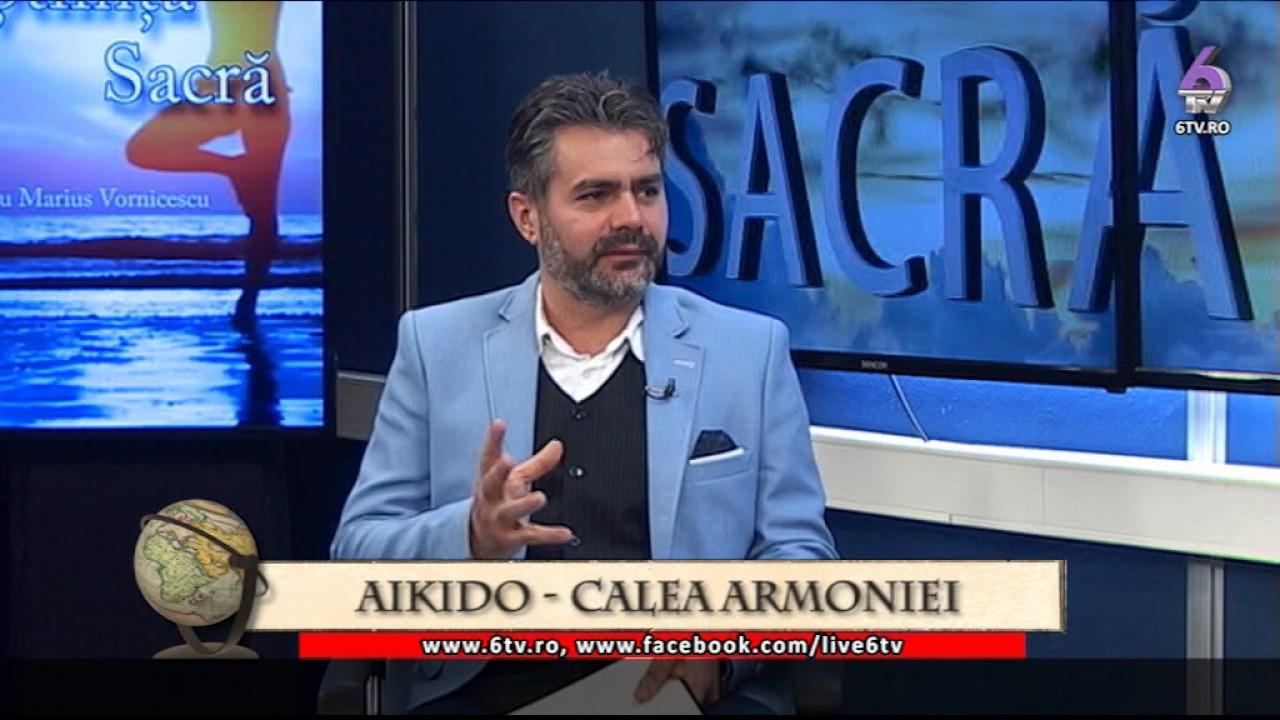STIINȚA SACRĂ 2017 05 13