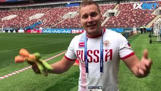 Что ждет Россию на ЧМ и заплачет ли Смолов в случае вылета из турнира? 😭😱