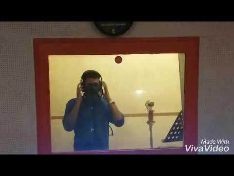 aira musical production 1St album dhoore❤ recording