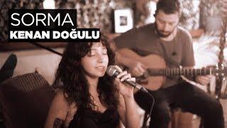 Zeynep Bastık - Sorma Akustik (Kenan Doğulu Cover) Video