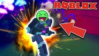 THIS GAME IS SO MUCH FUN! (Roblox Polyguns)