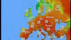 Wetterbericht aus Cuxhaven-Duhnen