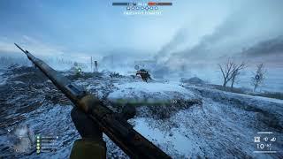 EL MAGO SANADOR - Battlefield 1
