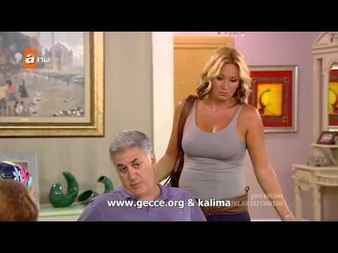 Pınar Altuğ Göğüs ucu HD