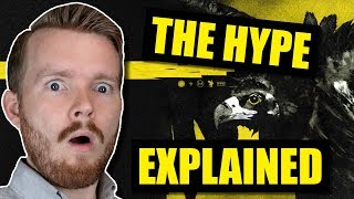 "What does ""The Hype"" by Twenty One Pilots mean? 