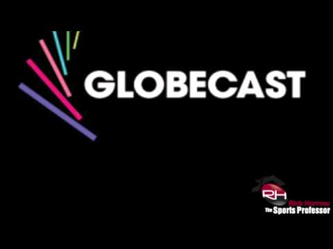 International television way across the pond – – Globecast and Australia 7 16 15