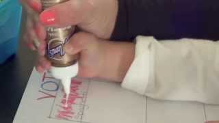 Teaching Preschoolers How to Vote Thumbnail