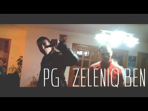 PG - Zeleniq Ben (Official Video)