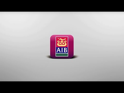 AIB - Transforming Retail Banking With A Mobile App   |   Financial Services