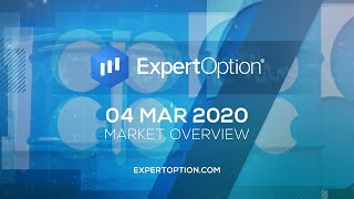 ExpertOption® Market Overview - March 4th