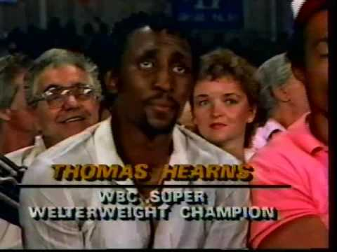 1984 Olympic Boxing Trials