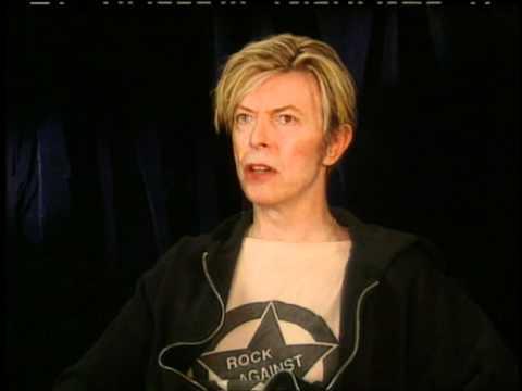 David Bowie Jealous Of Bob Dylan!