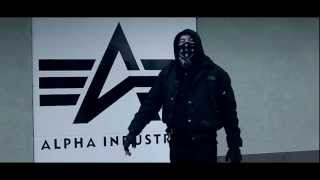 TORULA - Alpha Industries (OFFICIAL VIDEOCLIP) HD