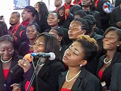 Christ Apostolic Church International (CAC, Odorkor) - Unity Choir - Your  Grace and Mercy