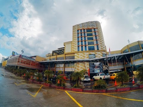Q Mall Banjarbaru - Enjoy Your Leisure