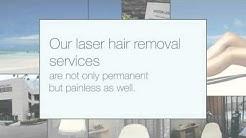 Painless Laser Hair Removal in Weston,FL | Weston Laser