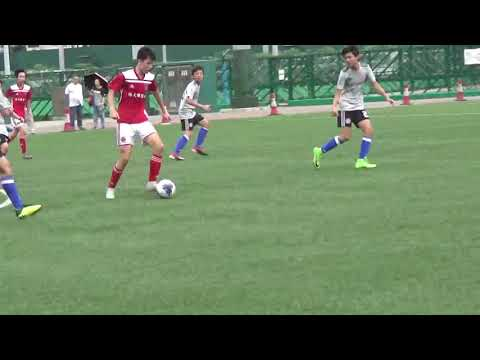 20190421 U14 A-grade League R3 SC vs 東方 S3