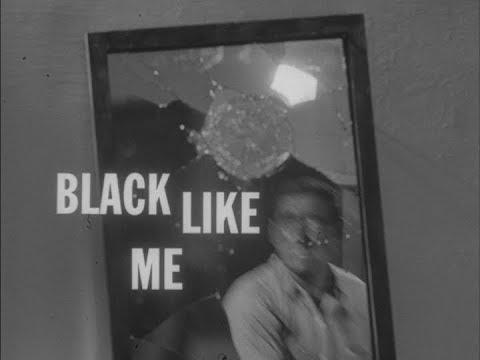 Black Like Me 1964,   James Whitmore, Sorrell Booke, Roscoe Lee Browne, Al Freeman Jr.