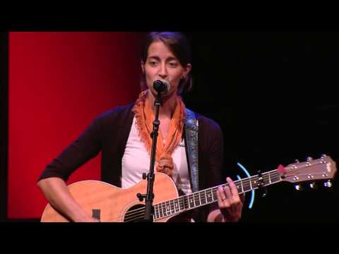 Folk and blues groove | Jen&Ray | TEDxTampaBay
