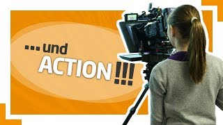 Frauenpower bei BildungsTV