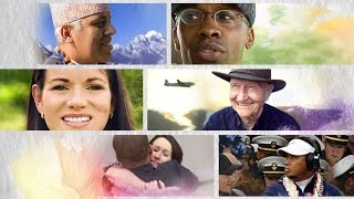 The Meet the Mormons movie examines the very diverse lives of six d...